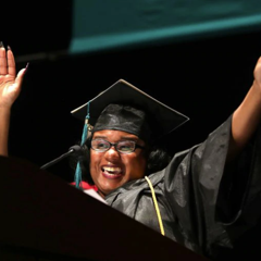 Boston Globe: 'The school has a soul': Urban College of Boston graduates reflect on their journeys